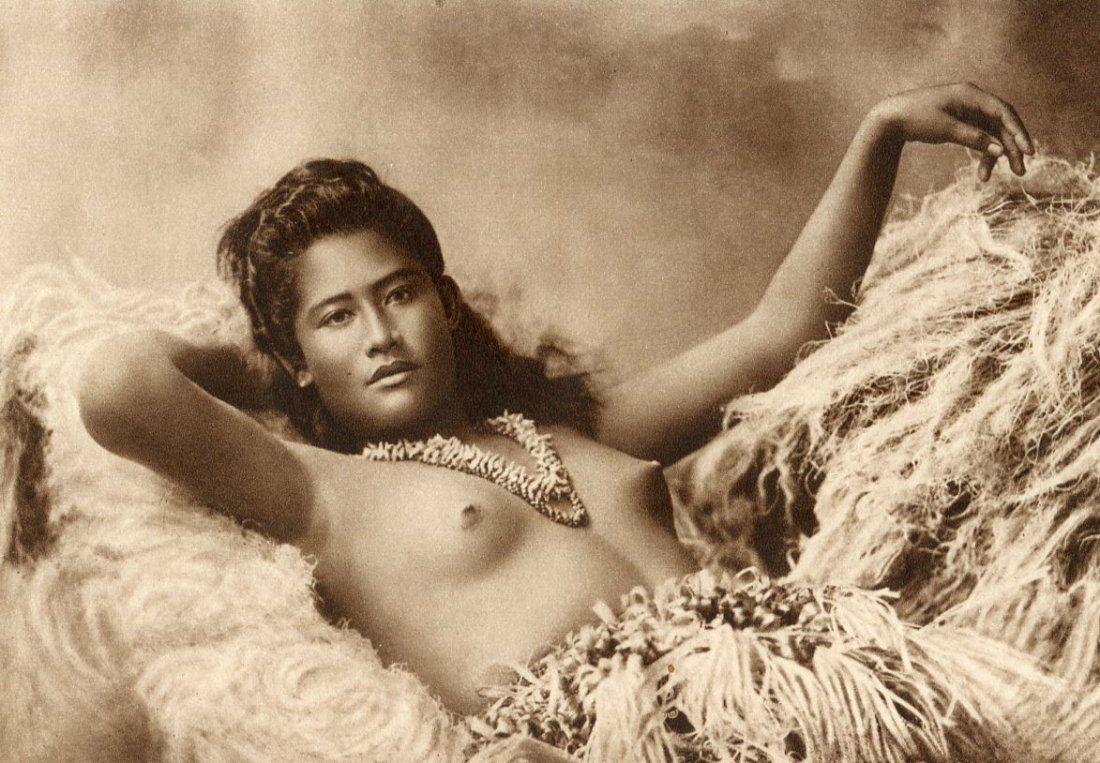 Nude Samoan Women Pics 67