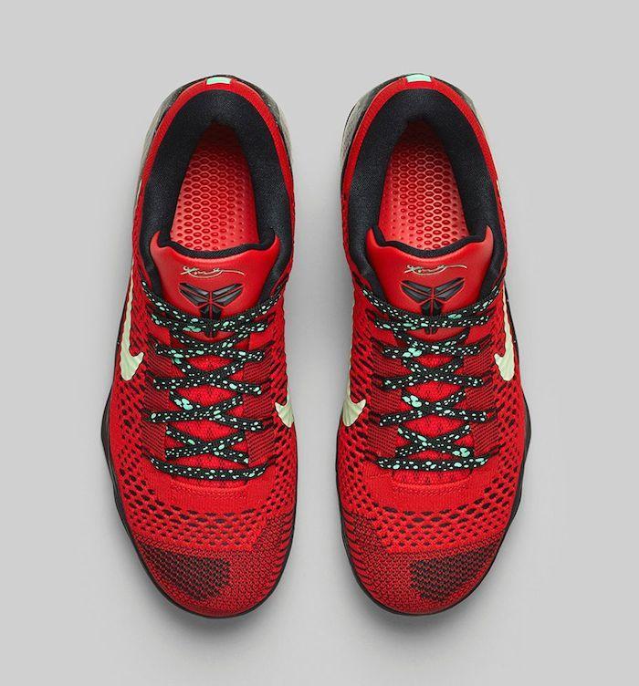 "huge discount 80ab1 1612b Nike Kobe 9 Elite Low ""University Red"" | Kicks love | Nike ..."