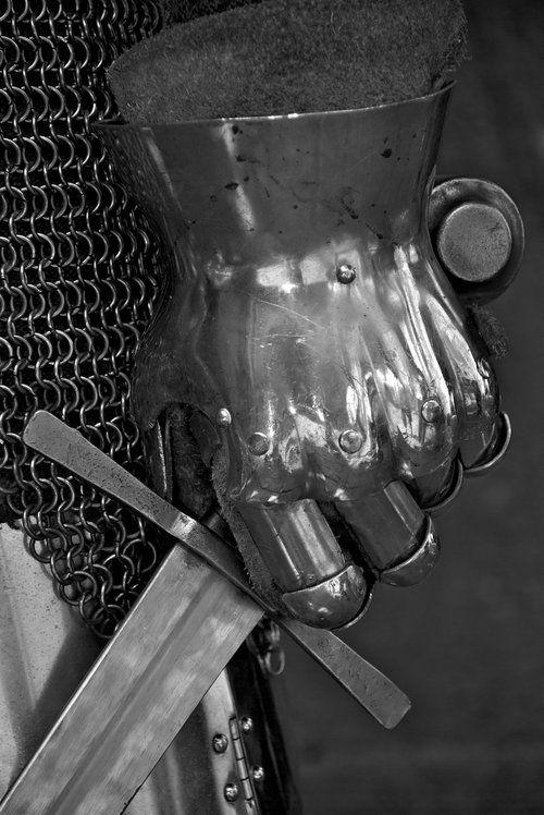 Ferro e Fuoco - 04 by ~darkdaredevil