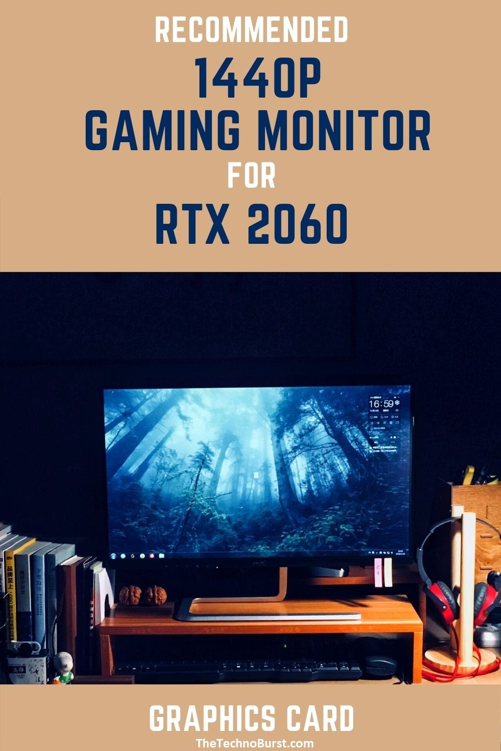 Recommended 1440p Gaming Monitors For Rtx 2060 Monitor Graphic Card Screen Tearing Is 1080p or 1440p better for gaming
