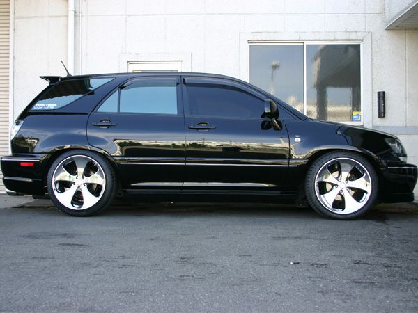 1999 Lexus RX300  Cars and Bikes I Have Owned  Pinterest  Cars