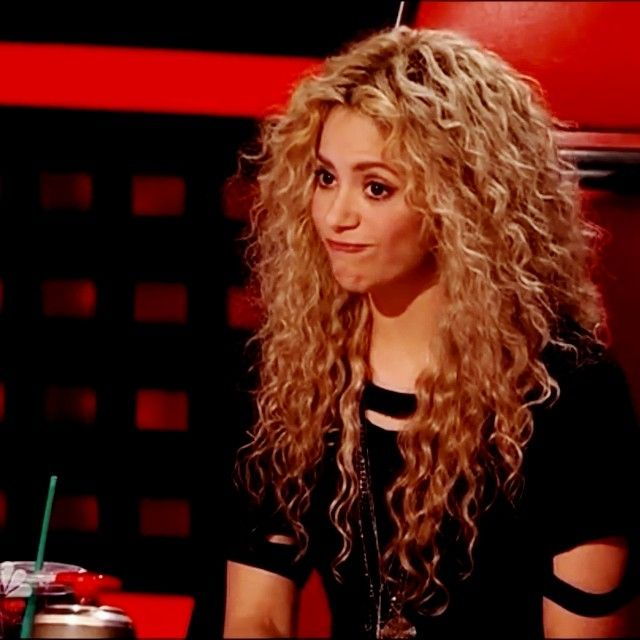 """""""Who does it once, will do it twice"""" Shakira"""