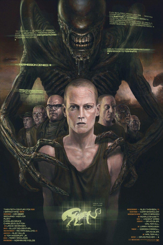Alien ( Volume 3 )