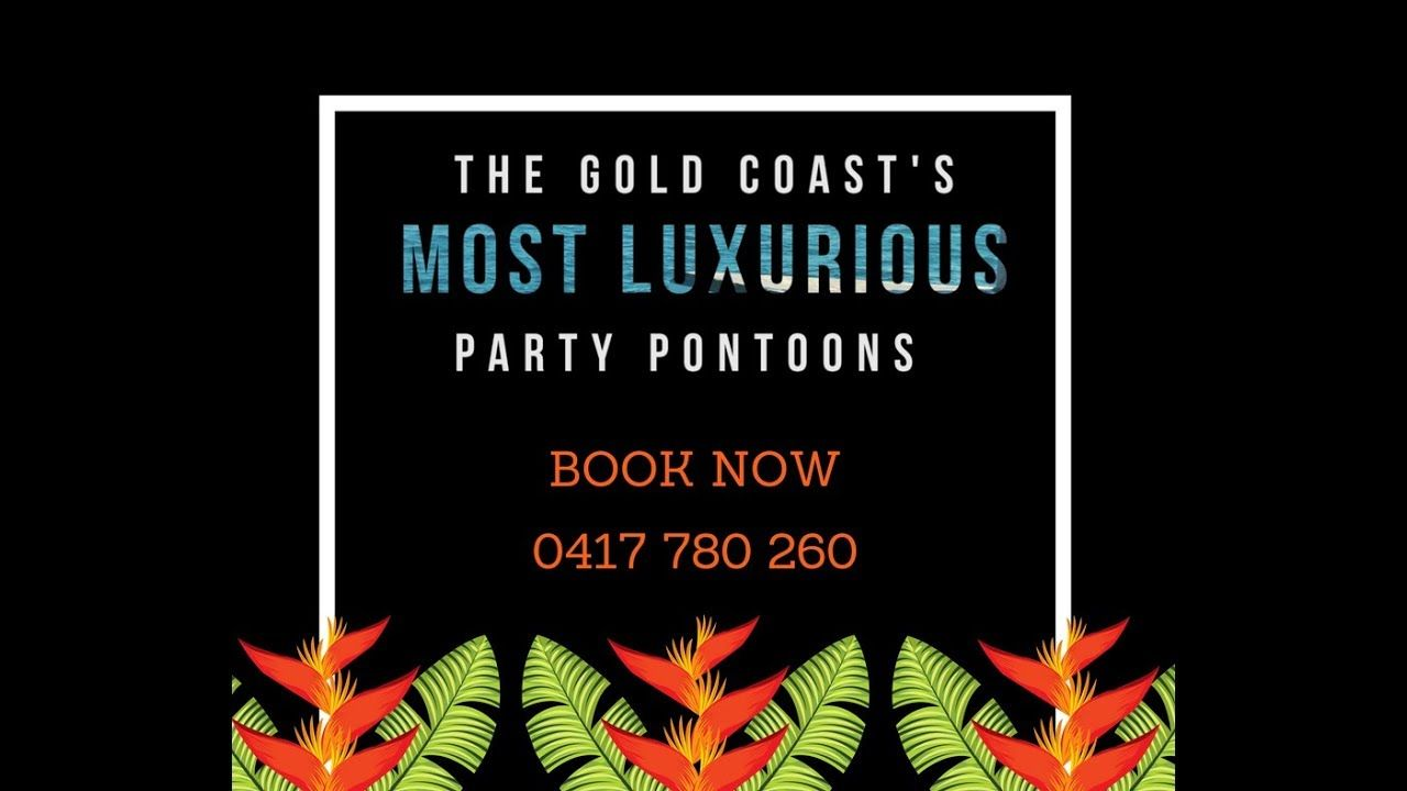 Pin By Gold Coast Party Pontoons On Gold Coast Party Pontoons Gold Coast Pontoon Stradbroke Island