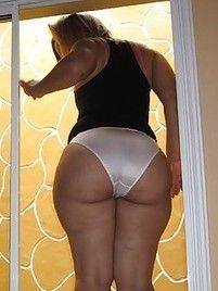 Big ass panties gallery