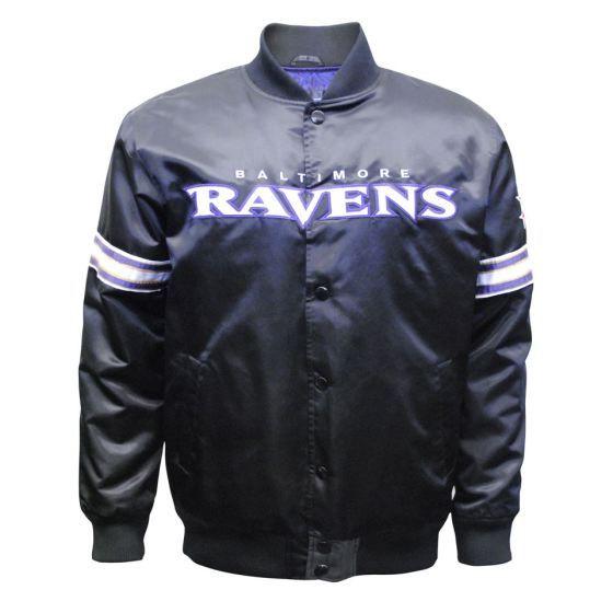 Fall 2013 Starter jackets