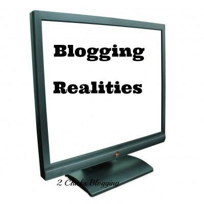 Top 10 Blogging Realities
