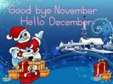 Welcome to December