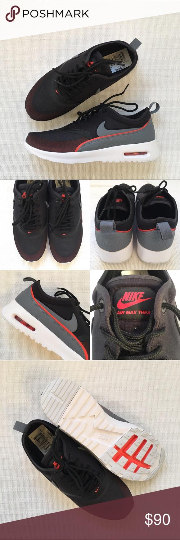 4c72a0a0ae Women's Nike Air Max Thea Ultra Sneakers Women's Nike Air Max Thea Ultra  Sneakers Style/
