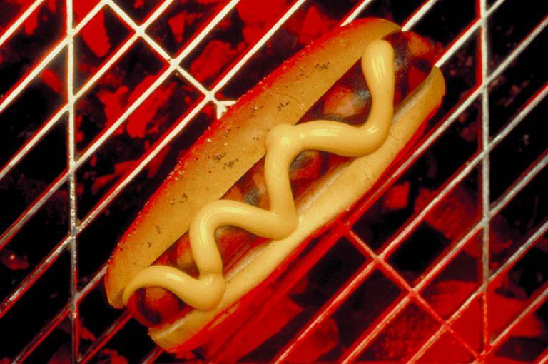 National Hot Dog Day! July 23