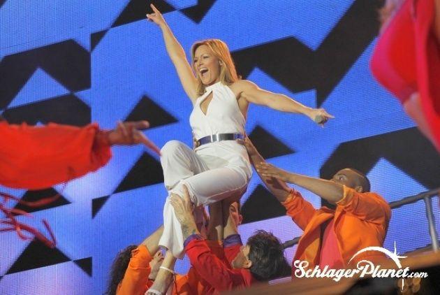 Helene Fischer Farbenspiel Live