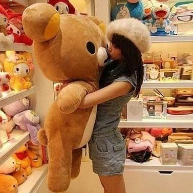 Cheap Stuffed & Plush Animals on Sale at Bargain Price, Buy Quality gifts target, pillow cute, gift paper from China gifts target Suppliers at Aliexpress.com:1,Material:Plush 2,Style:rilakkuma 3,Animals:Bear 4,Theme:TV & Movie Character 5,Material:Plush