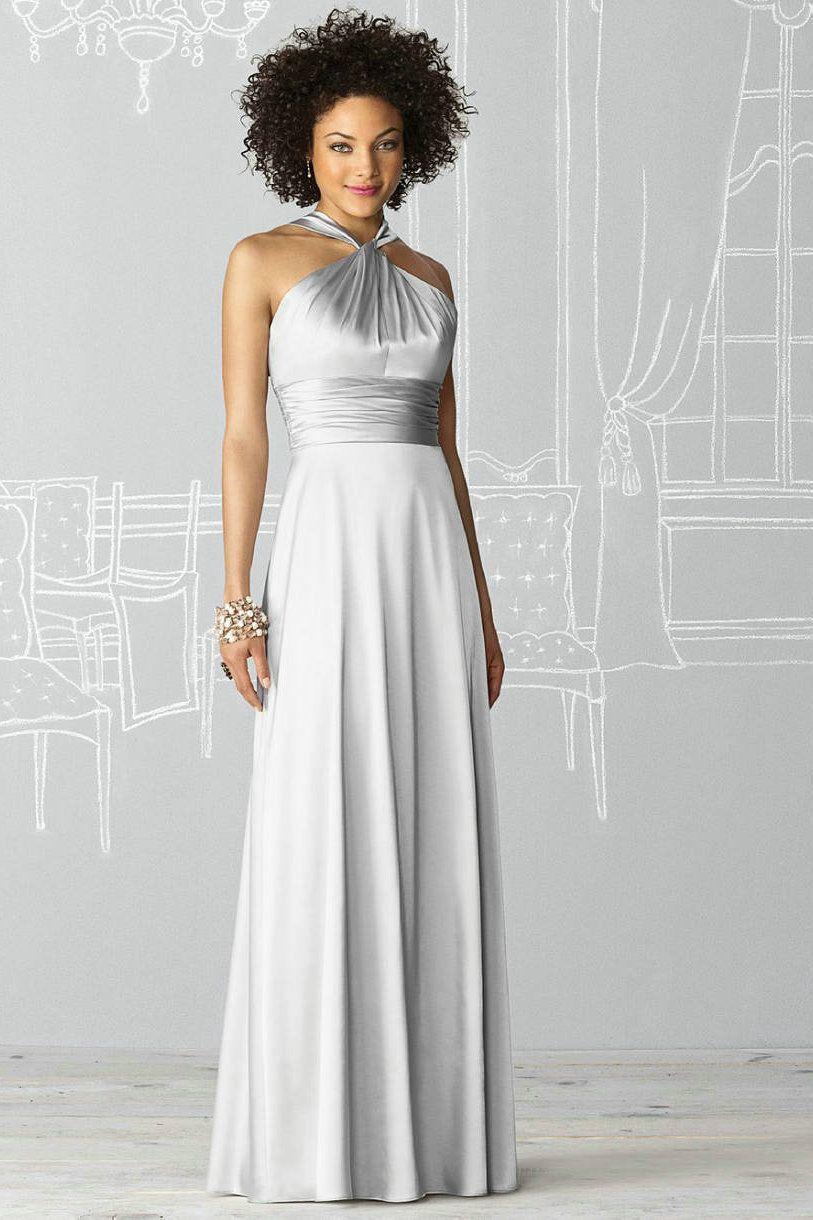17  images about Damas! Color de Vestido on Pinterest  Grey Grey ...