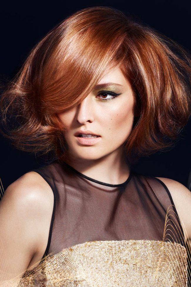 anti-aging für die haare: diese frisuren machen jünger