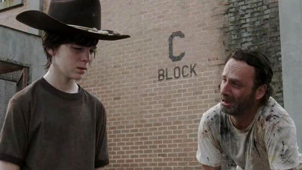 No, no, no!  My heart breaks for Rick.  What a great performance.