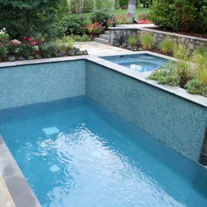 Small Swimming Pool Size