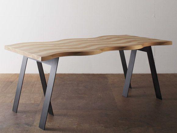tonono 180×90cm ダイニングテーブル