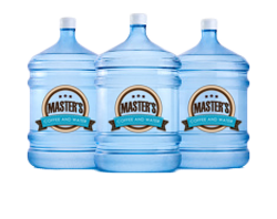 Masters Coffee And Water Has Been The Trusted Leader In Providing Bottled Water Delivery Solutions To Reside Bottled Water Delivery Water Delivery Water Bottle