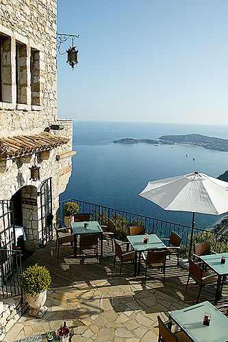 Luxury 5 Star Hotel Cau Eza In Eze Village Located On The French Riviera South Of France Minutes From Monte Carlo Monaco And Nice