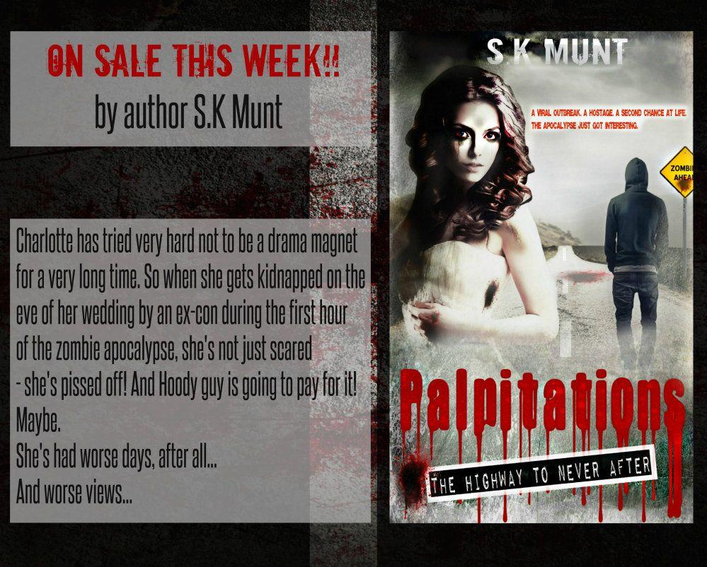 Palpitations promo