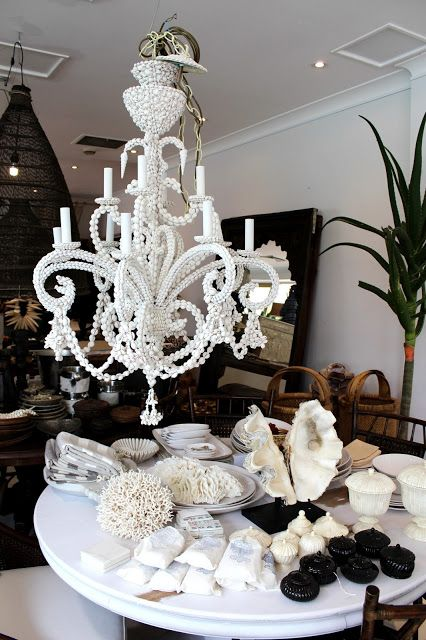 Coastal Chandelier Kirklands Pinitpretty Romantic Over
