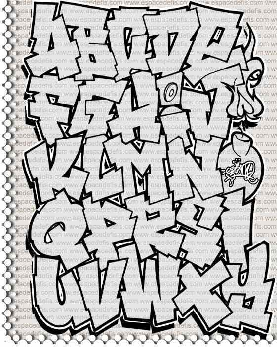 Graffiti Bubble Letters D Images Pictures Becuo Graffiti