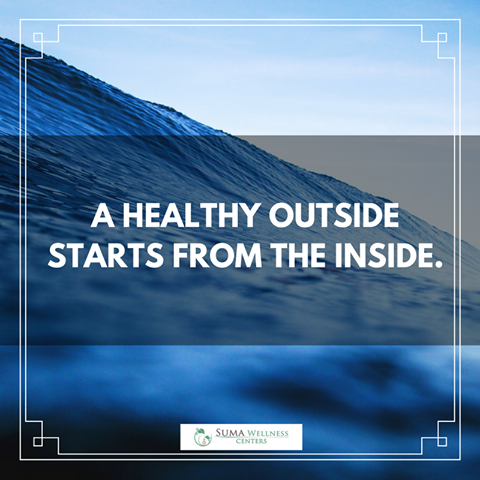 A positive attitude will give you a positive aura! Agree? #wellness #healthiswealth #quotes #inspiration #wellbeing