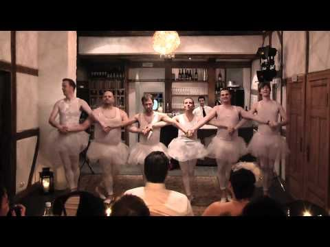 Hochzeitssketche - Die Top 10 der witzigsten Aufführungen