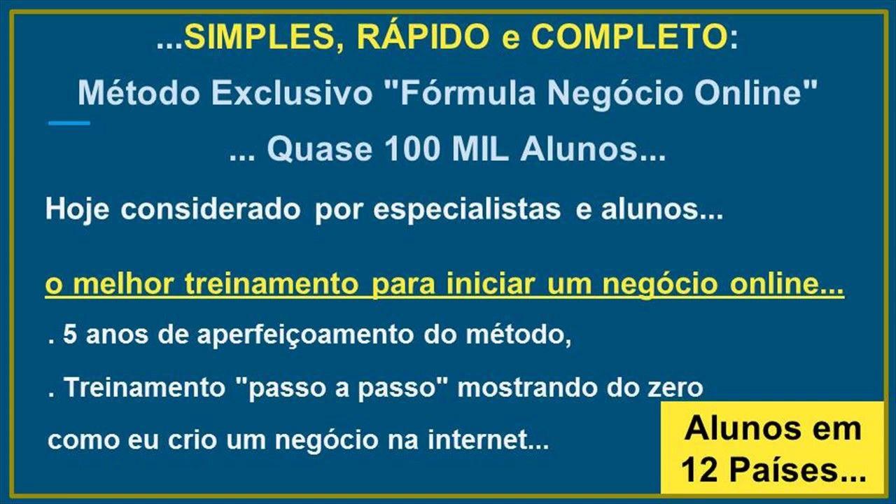 hotmart club formula negócio online login