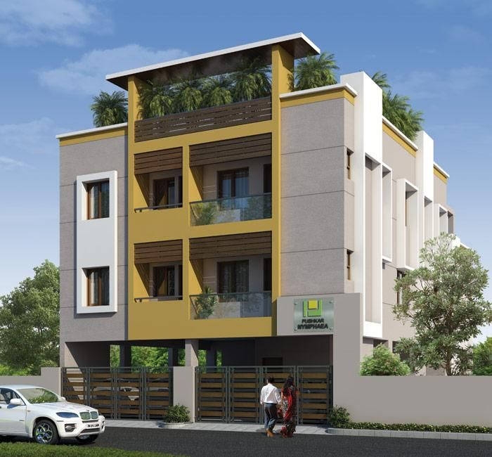 Small House Parapet Wall Elevation : Parapet wall designs google search residence