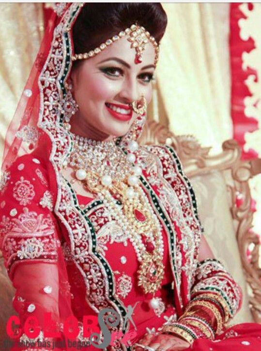 Bangladeshi Model Monalisa Wedding