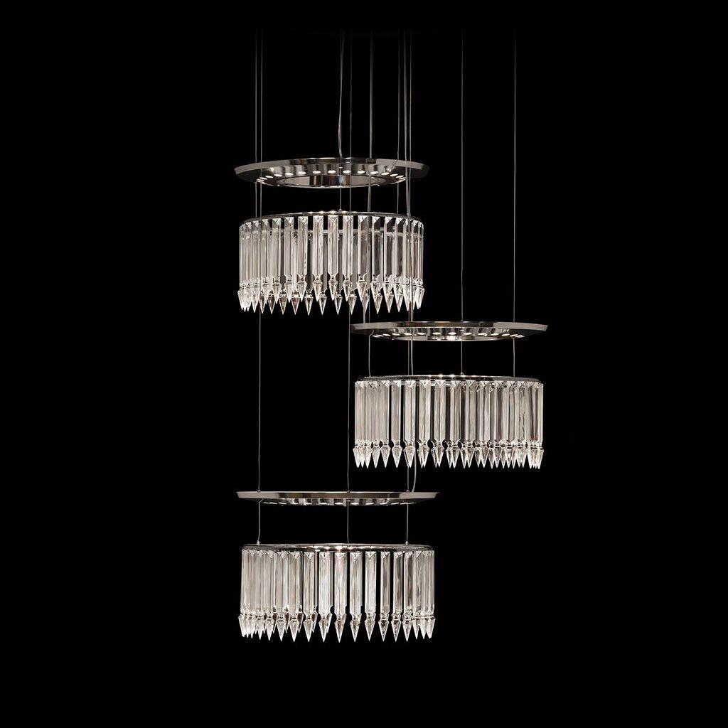 Design : Jean-Marc Gady for Baccarat