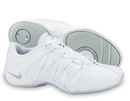 407c6dfefde Nike Cheer Flash Shoe