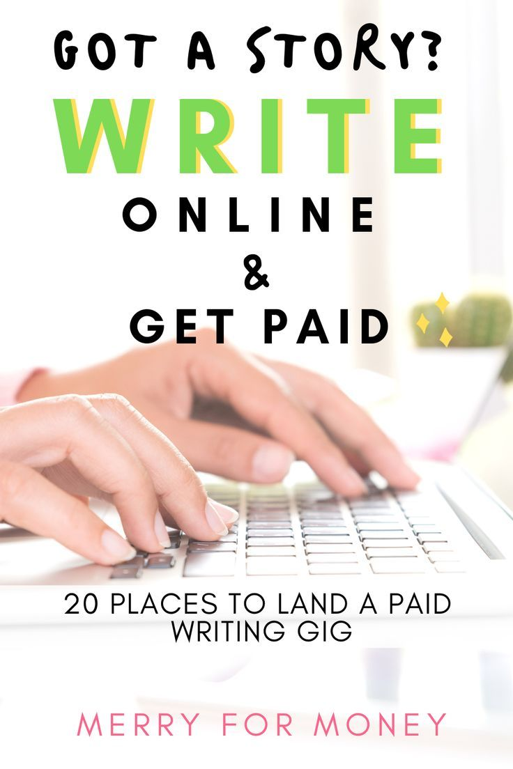 20+ Freelance Writing Jobs Online for Beginners Work
