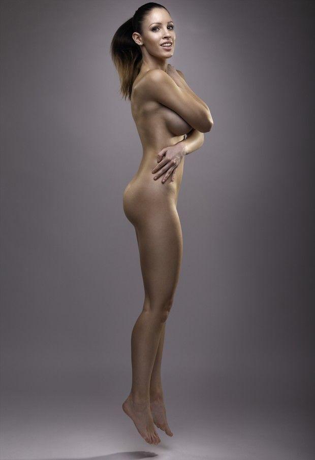 Perfect Nude Female Body 91