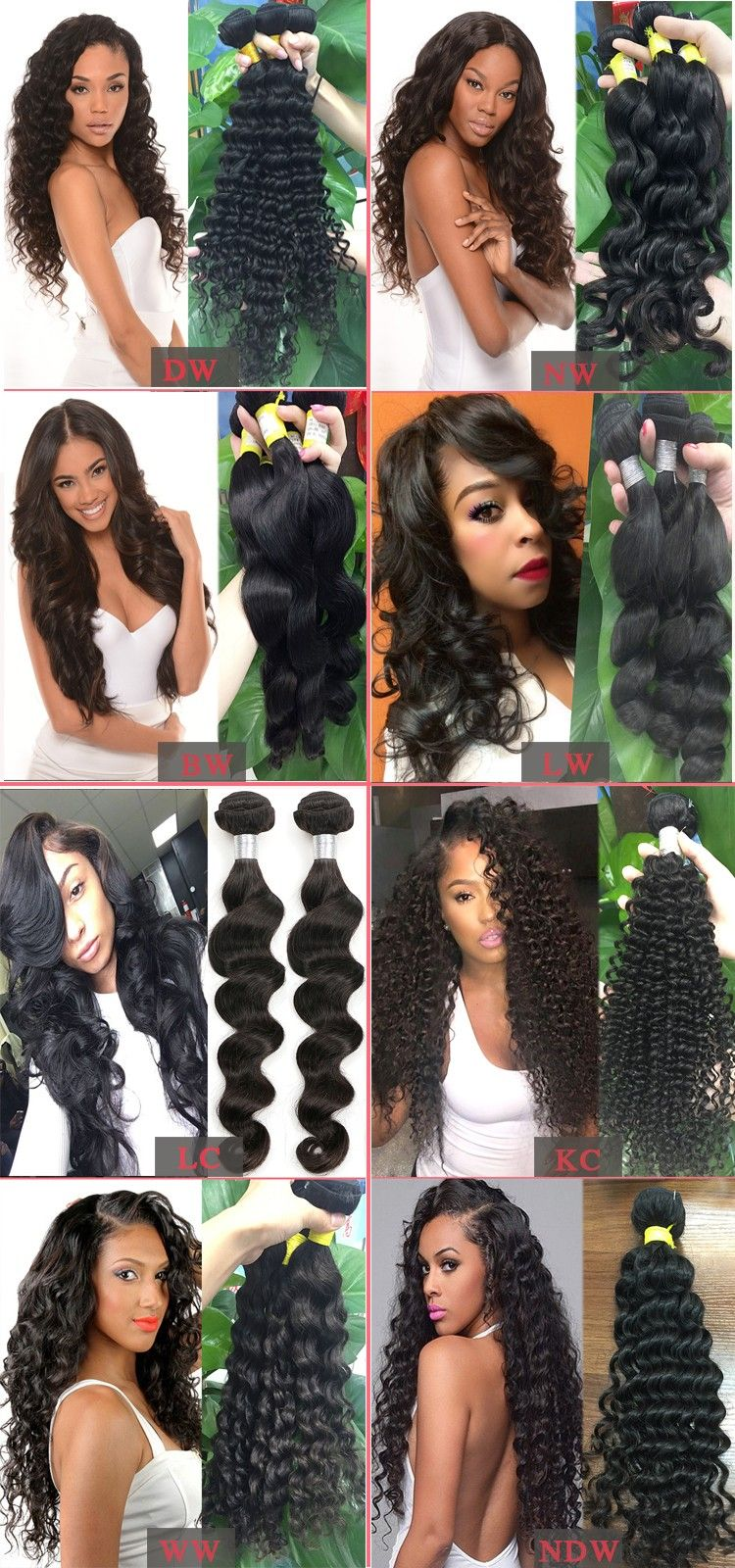 Wholesale cheap ombre hair extension bundles virgin hair