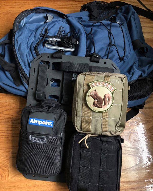 Map 3500.Backpack Every Day Carry Five Star The Setup Is Kelty Map 3500