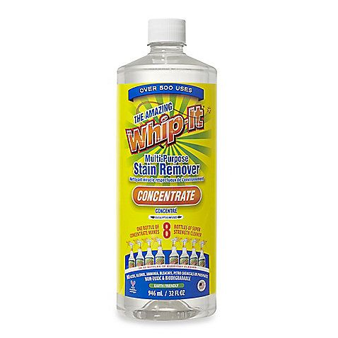 Arm Pit Stain Remover Miracle Cleaner