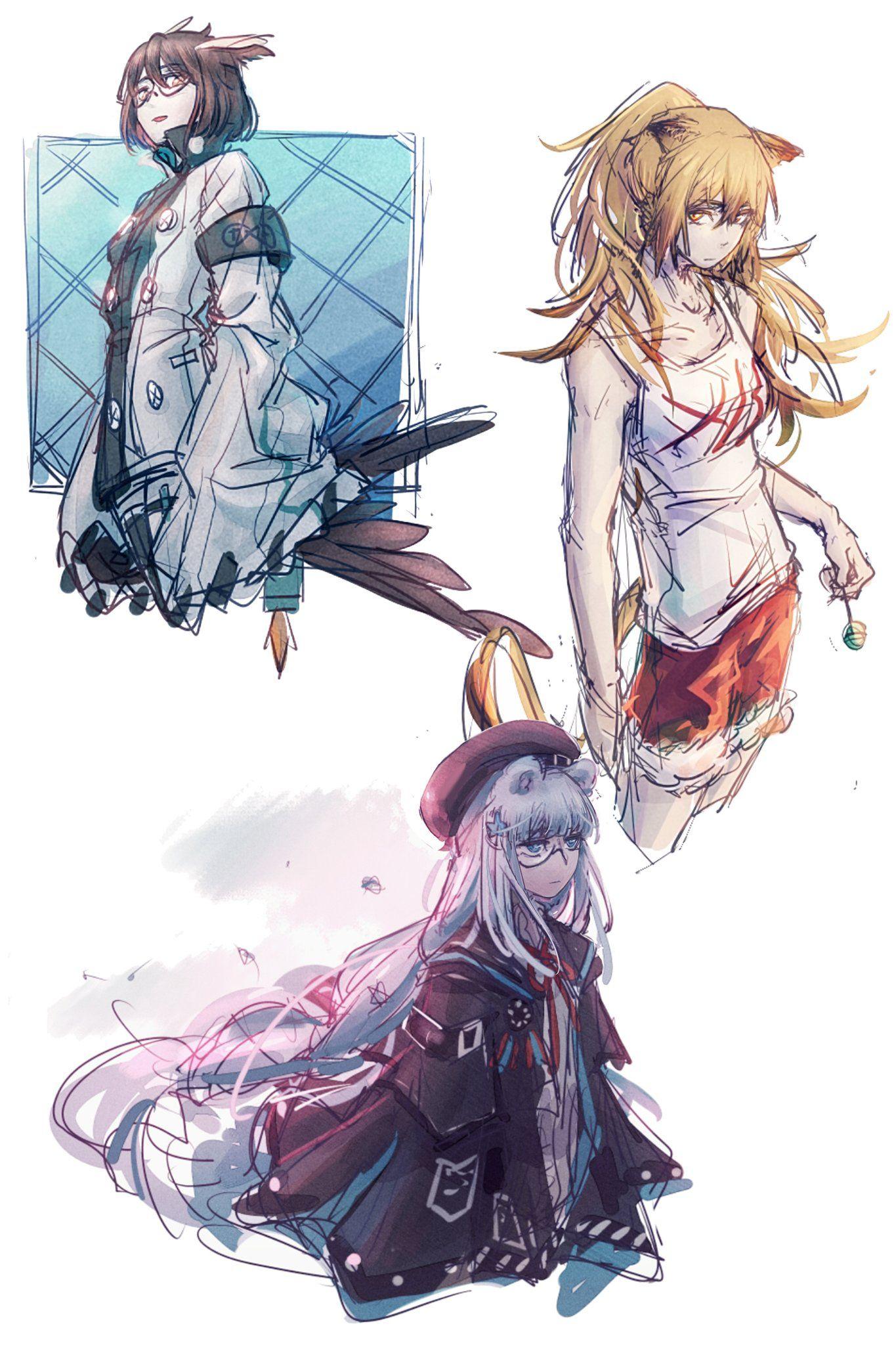 ♨♨ミ on Twitter in 2020 Lustig anime bilder, Anime