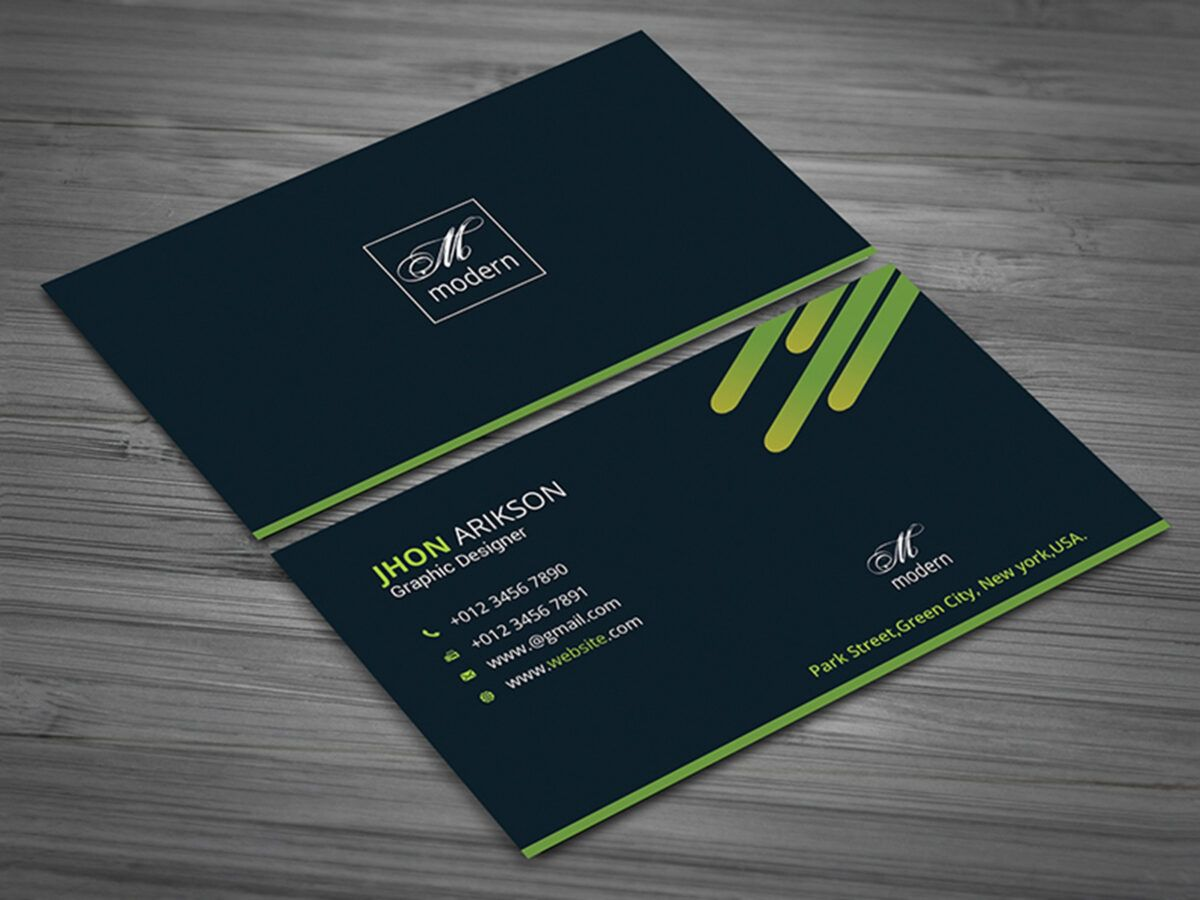 Business Card Templateakhtar Jahan On Dribbble Throughout Freelance Business Car Freelance Business Card Business Card Template Word Business Card Template Psd