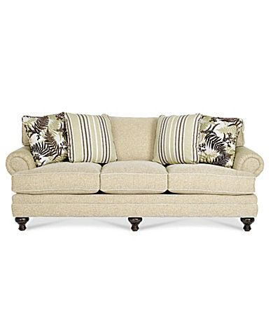 Paula Deen Sugar Hill Sofa At Dillards
