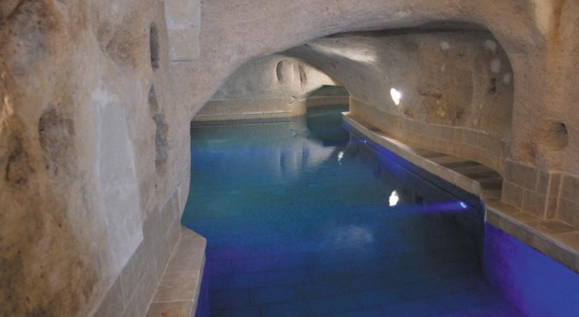 Locanda Di San Martino Hotel Thermae Romanae Matera Italy Unesco World Heritage Site Unesco World Heritage Southern Italy