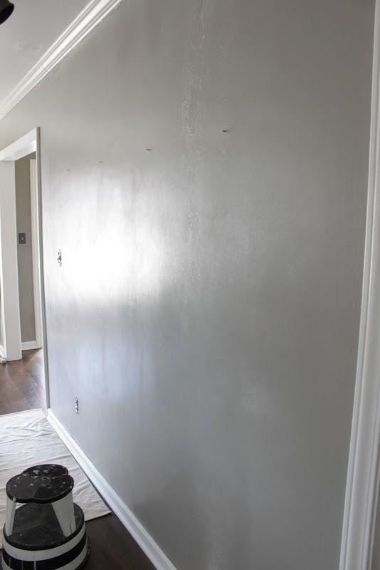 March 2012 Painting Stripes On Walls Semi Gloss Paint Plaster Walls
