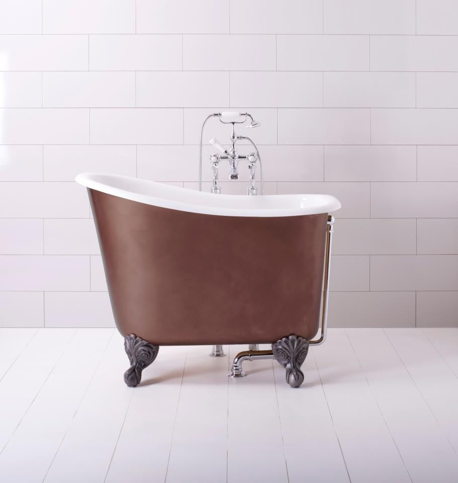 Mini Bathtub and Shower Combos for Small Bathrooms | Small showers ...