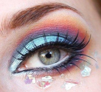 multicolored!!