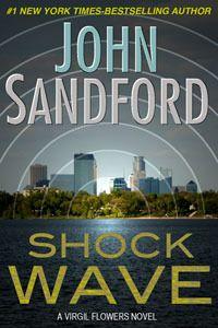 Shock Wave (Audiobook) by John Sandford   Audible.com