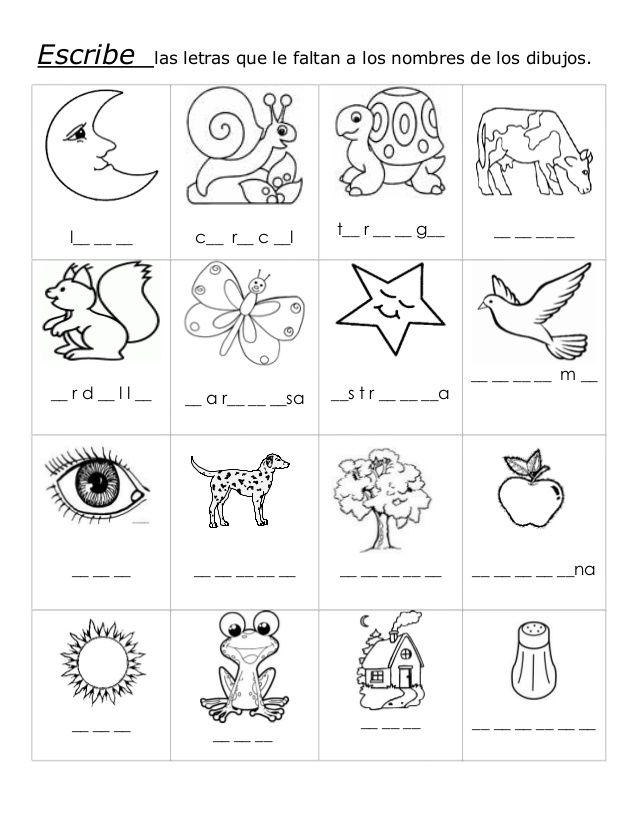 Excelente cuadernillo de trabajo silabicos alfabeticos- | Didáctica ...