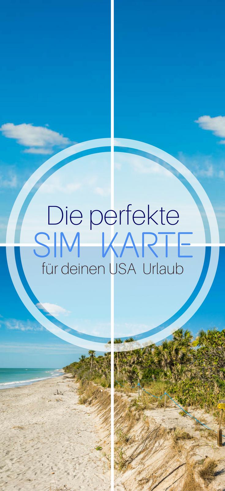 Sim Karte Usa Urlaub.Die Perfekte Sim Karte Für Deinen Usa Urlaub Reiseblog Ai See The