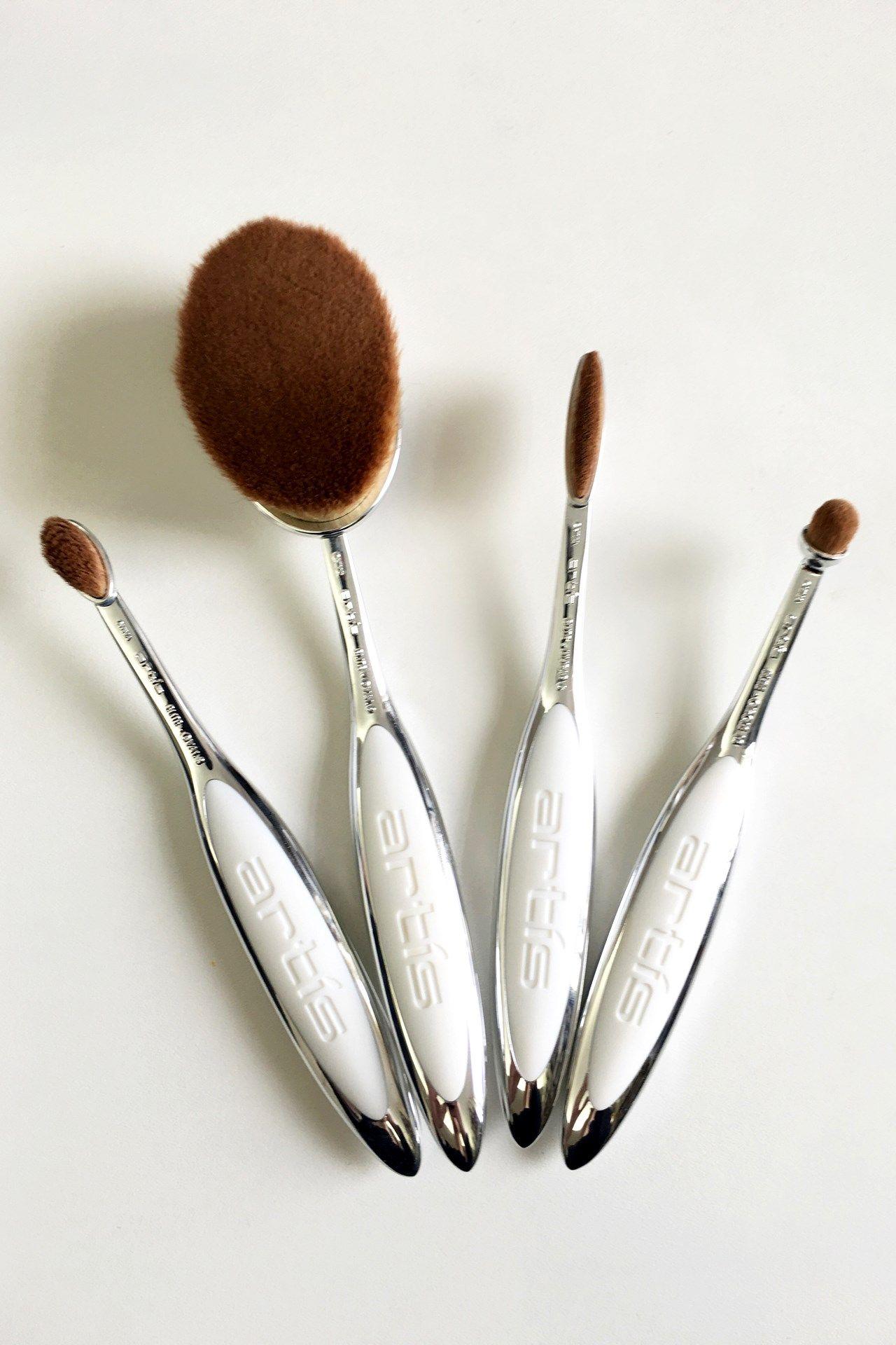Weekly Wonder Artis Brushes Artis brushes, Beauty