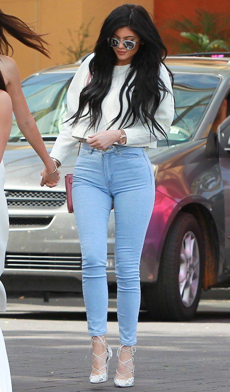 Kylie Jenner's Best Street Style Looks